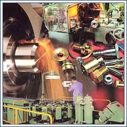Shivam Cast Products-Stainless Steel Products Manufacturer